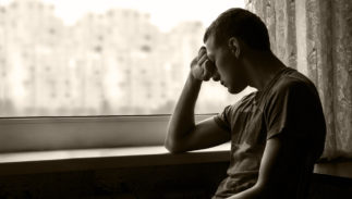 depressed teen, ex-gay therapy, conversion therapy, reparative therapy