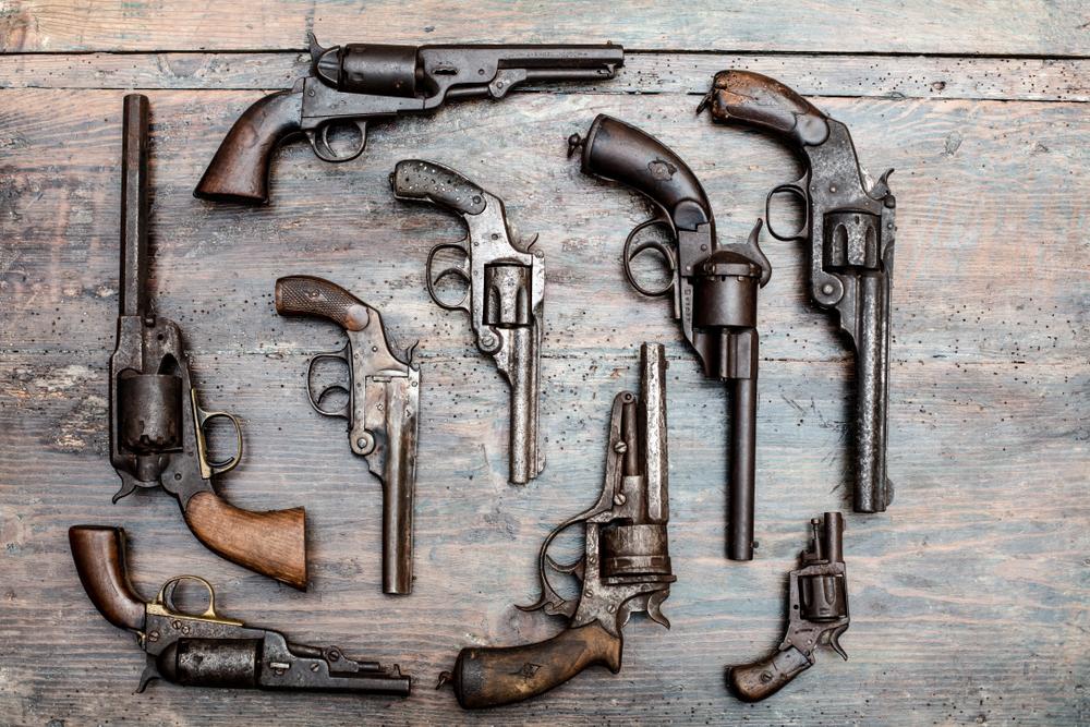 gun rights, gun control, American gun, U.S. gun, 2nd Amendment