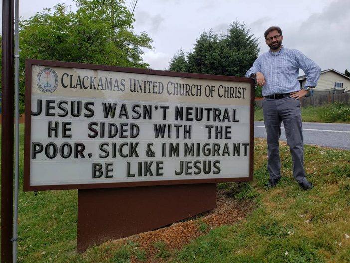These awesome & inspiring church signs have doubled the
