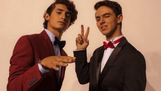 Univision will soon show its first-ever gay led telenovela