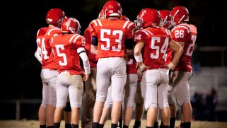 After football players burned a pride flag, this high school is responding perfectly