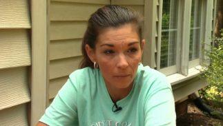 Jamie Rathburn, South Carolina, homophobic bullying, mom