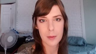 Maddie Wade, transgender, Starbucks, discrimination, trans, Fresno, lawsuit