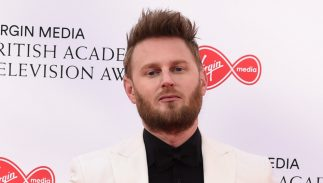 bobby berk, netflix, queer eye, stonewall, stonewall50, more stonewall riots