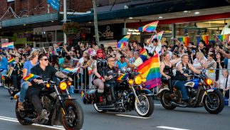 Pride in Pictures: Sydney
