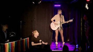 Taylor Swift, World Pride, Stonewall Inn