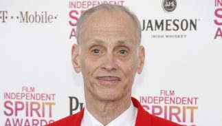 John Waters, Baltimore, Donald Trump