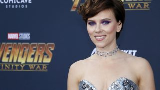 Should cis actors like Scarlett Johansson be allowed to play trans roles?
