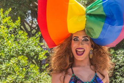 Pride in Pictures: Tel Aviv