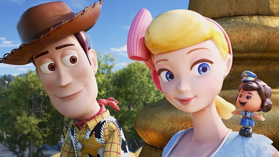 Resultado de imagen para Toy Story 4