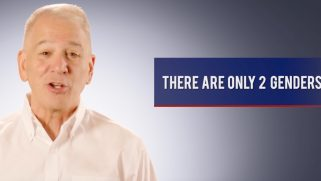 Republican congressman slams trans people in new campaign ad