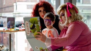 Hate group targets American Library Association over Drag Queen Story Hour