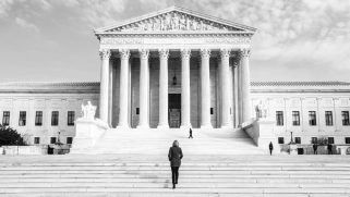 How much we lose at the Supreme Court will depend on how much we ignore