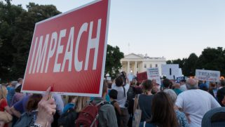 Nancy Pelosi opened an impeachment inquiry of Donald Trump. LGBTQ politicians are backing her up.