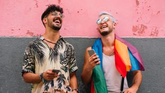 Here's how queer people are celebrating National Coming Out Day on social media