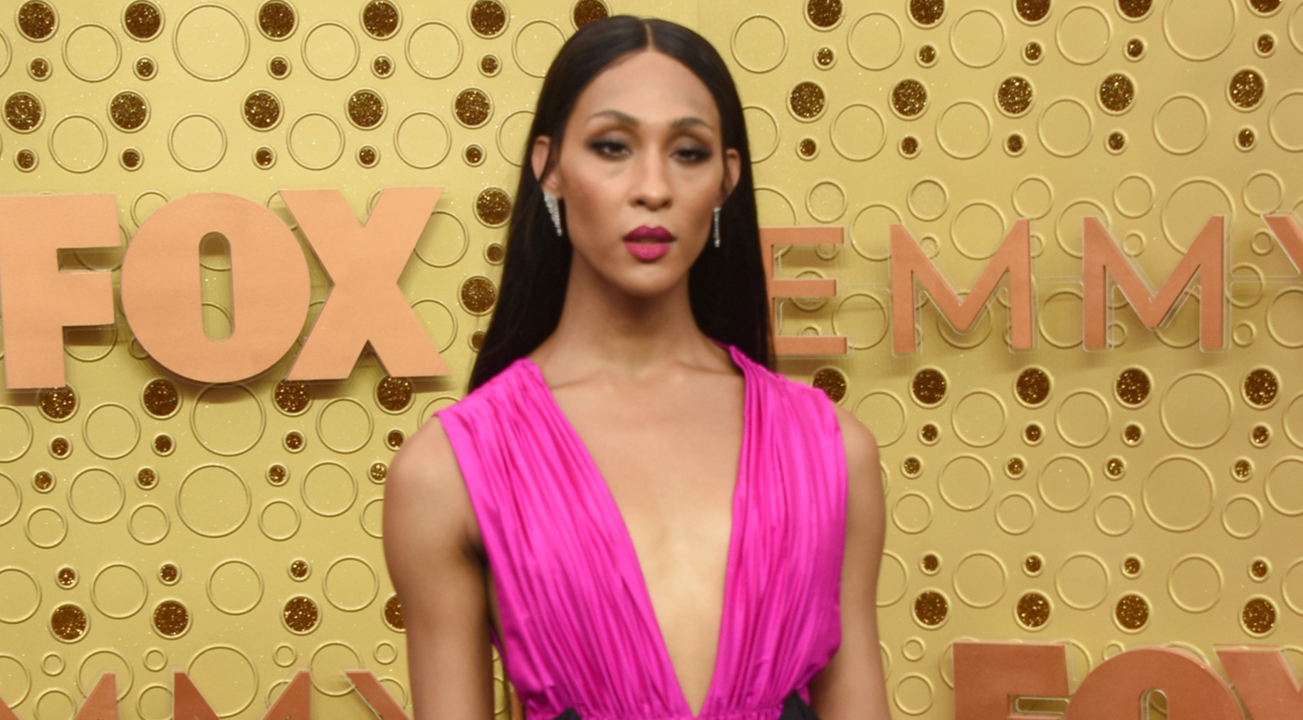 Mj Rodriguez's Emmy nomination is hopefully just the beginning for on-screen trans visibility