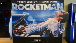 Everyone – including the Vatican – wanted to see a Elton John biopic happen