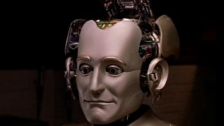 """Bicentennial Man"" was the best trans movie of 20 years ago"