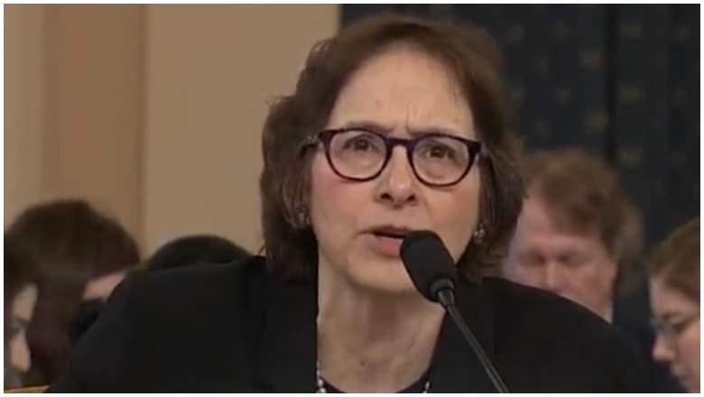 Constitutional law expert Pamela Karlan