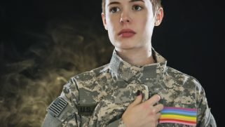 Federal court demands the military turn over secret documents about the trans military ban