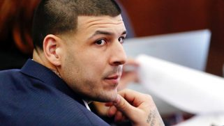 Did homophobia lead Aaron Hernandez to murder?