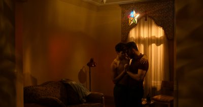 Apple TV show retelling true story of gay refugee blacklisted across Middle East, Russia