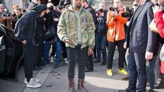 """Kanye West's new religious fanatic friend joins anti-LGBTQ """"freedom march"""""""