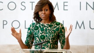 "Evangelicals are praying that God ""exposes"" Michelle Obama as transgender"