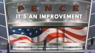 Republican group will run ad on Fox urging Senators to impeach Trump so Pence becomes President