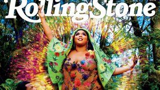 Lizzo wants her music to make black trans women feel good