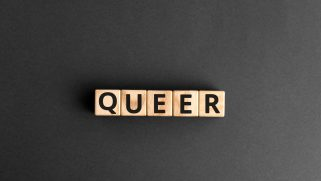Don't leave out the Q: study concludes the term queer is a 'distinct' sexuality
