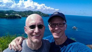 People think we're a couple now & other ways LGBTQ travel has changed in 3 decades