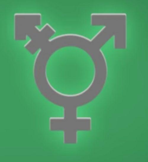 transgender symbol emoji