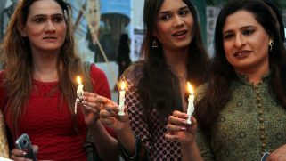 Pakistan gives free health care to transgender people