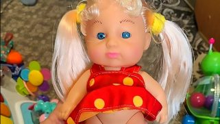 """Russians are outraged over a """"transgender doll"""" spotted in a Siberian toy store"""