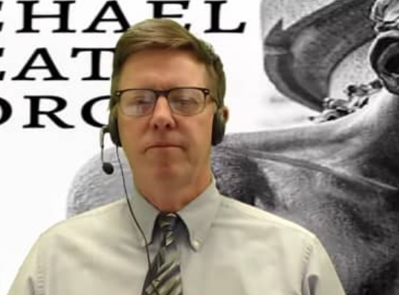 Michael Heath