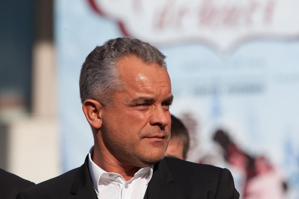 Vladimir Plahotniuc of Moldova, wanted for corruption.