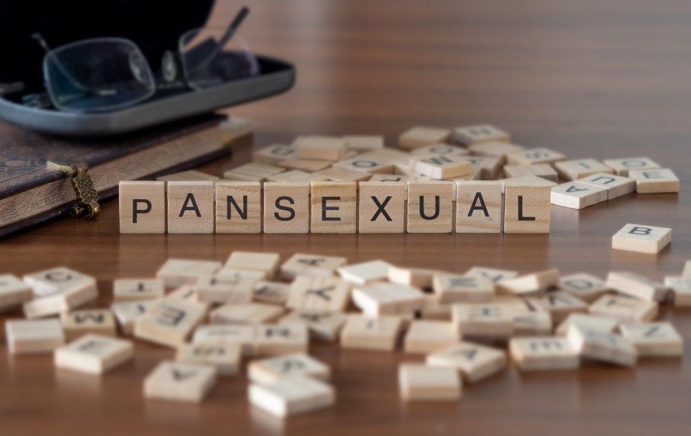 What is pansexuality? Here are some notes on the pansexual community and the pansexual agenda