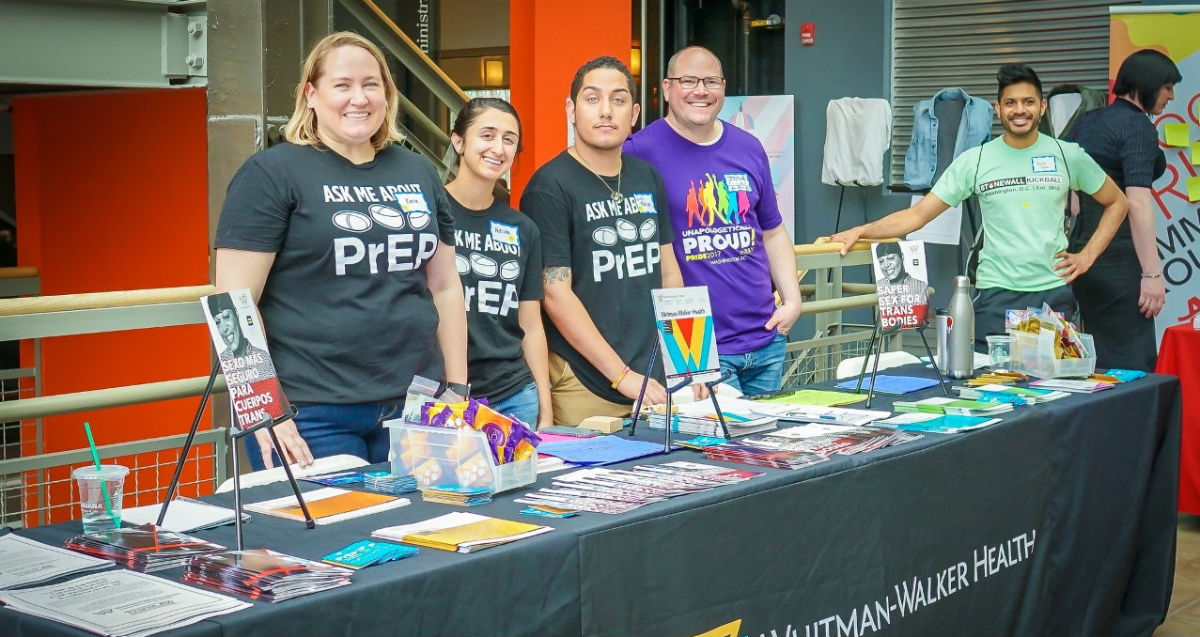 10 clinics across the United States doing amazing work in battling HIV