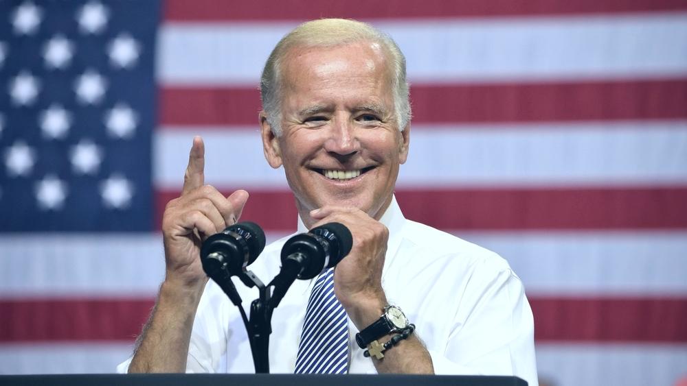 Joe Biden, Democratic presidential nominee, LGBTQ issues, virtual fundraiser