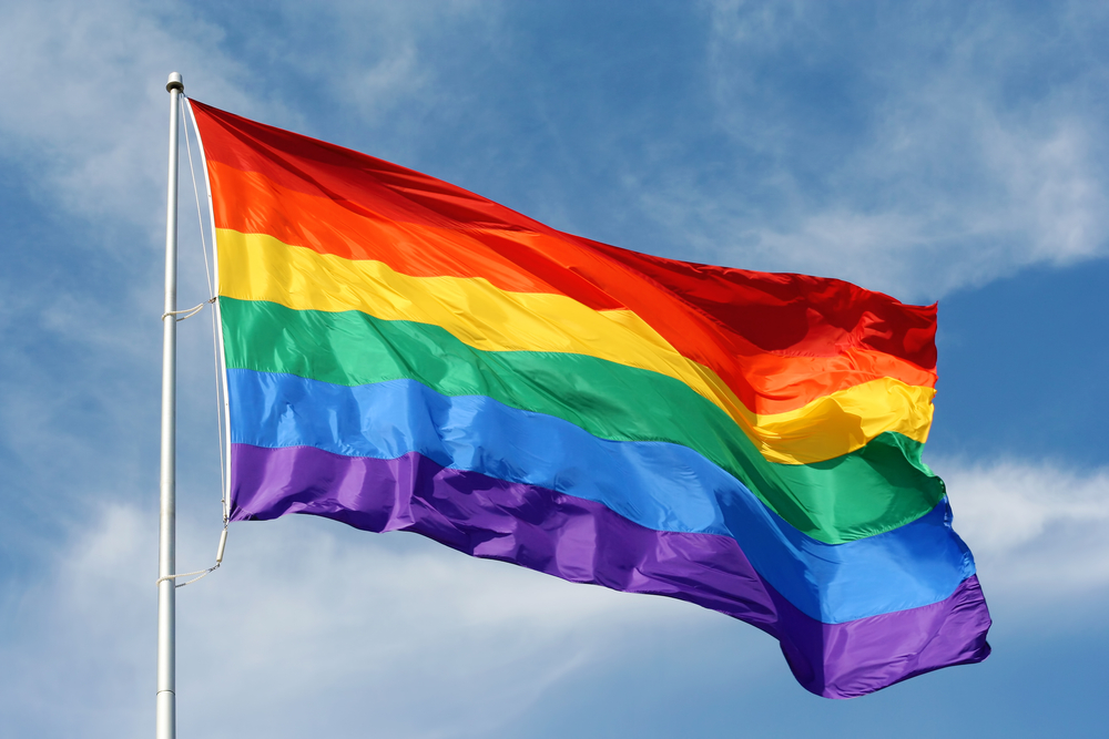 Candidate Biden said he'd overturn the Pentagon ban on Pride flags. Will President Biden do it?