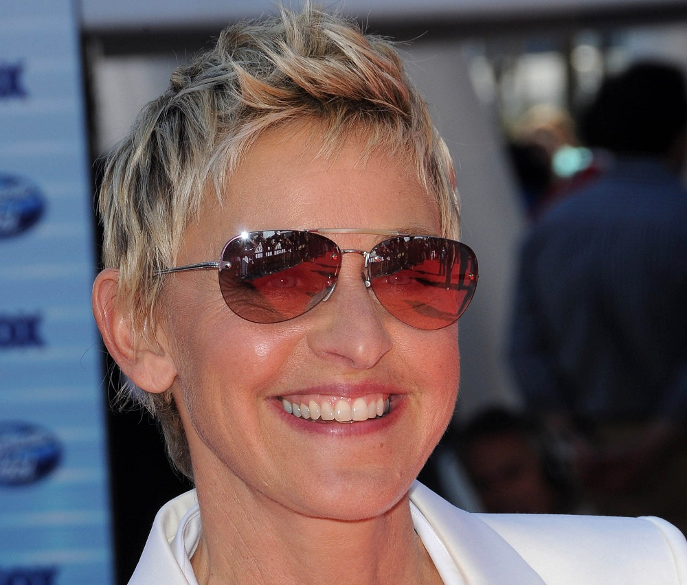 Ellen DeGeneres lost almost half of her viewers after a year of toxic workplace accusations