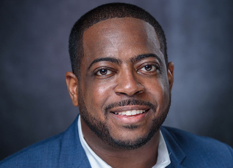 Mississippi House Candidate, Fabian Nelson