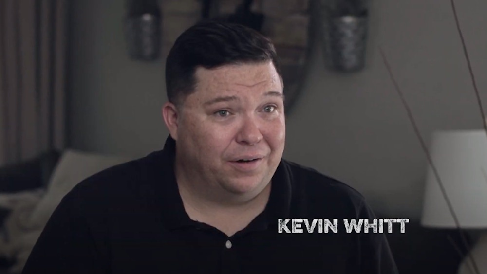 """""""Former trans person"""" in political attack ad only identified as trans after he joined a hate group"""