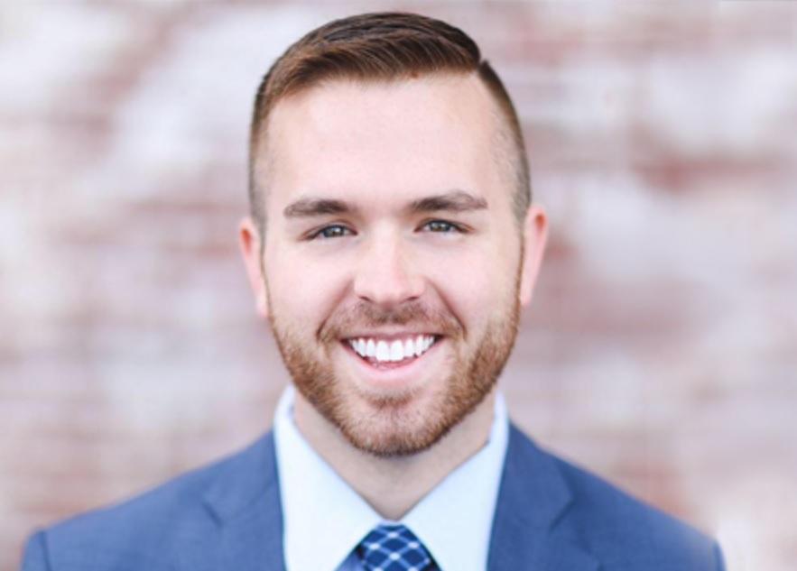Maine Rep. Ryan Fecteau