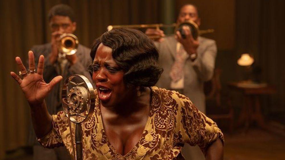 Ma Rainey's Black Bottom, the best LGBTQ films of 2020