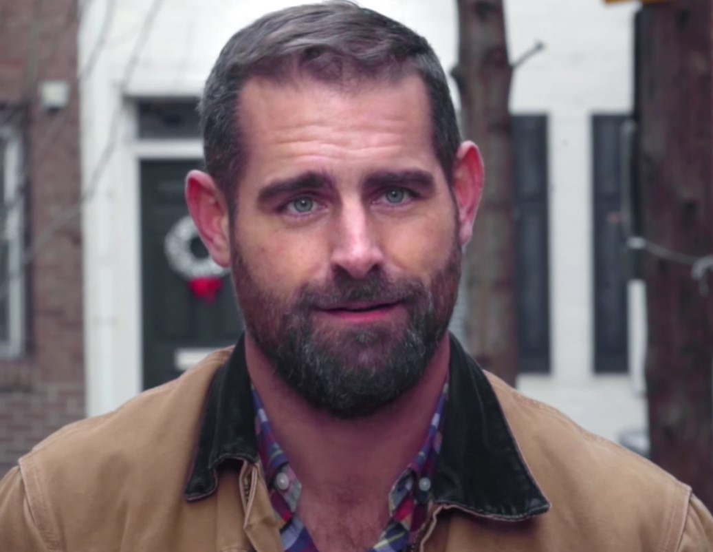 Brian Sims believes in bipartisanship. But not more than he believes in equality.