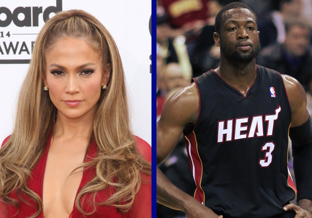 J Lo & Dwyane Wade love this dad who stood up for his trans daughter. You will too.