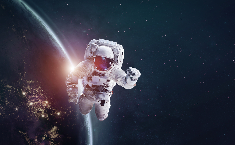 Will Pete Buttigieg be the first gay man to go to space? He's willing.