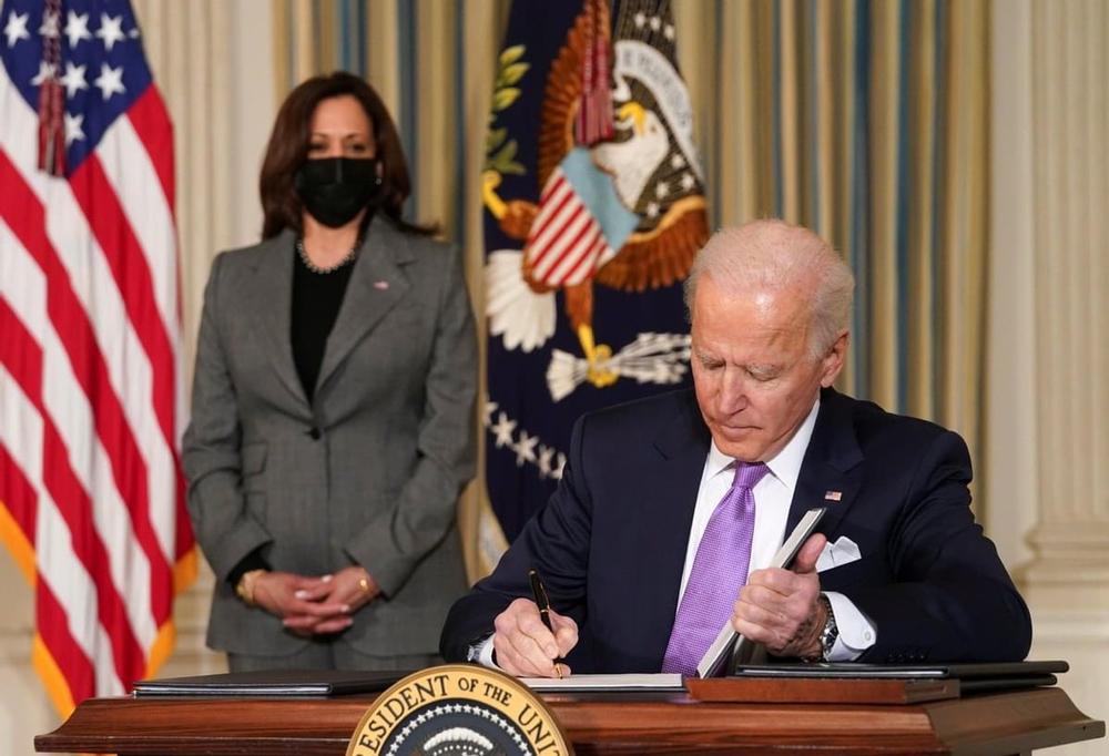 21 Republican attorneys general demand Joe Biden allow anti-LGBTQ discrimination